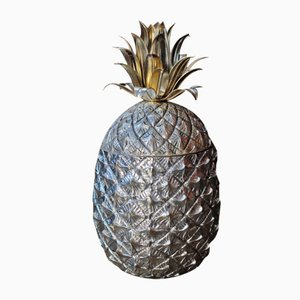 Pineapple Ice Bucket by Mauro Manetti, 1960s