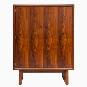 Rosewood Cabinet by Martin Hall for Gordon Russell, 1970s
