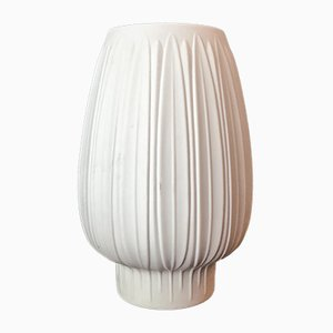 Mid-Century Bisquit Porcelain Vase by Heinrich Selb, 1960s