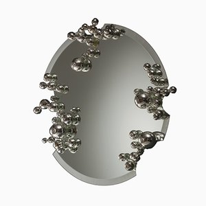 Miroir Bulle par Simone Crestani