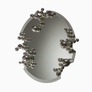 Bubble Spiegel von Simone Crestani