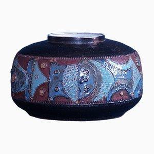 Grand Vase par Rogier Vandeweghe pour Amphora, 1960s
