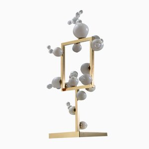 Lámpara de mesa Bollicine de Simone Crestani