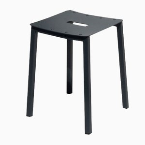 Meta Low Stool by Giulio Iacchetti for Lispi & Co.