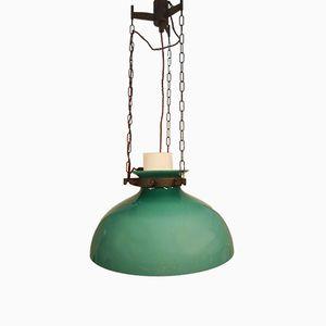 Lampe à Suspension par Paolo Venini, 1950s