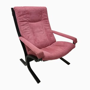 Vintage Scandinavian Siesta Lounge Chair by Igmar Relling for Westnofa