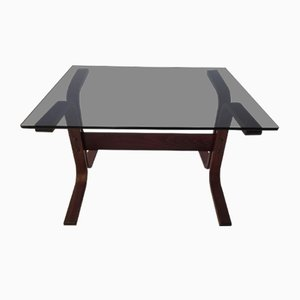 Vintage Scandinavian Coffee Table by Igmar Relling for Westnofa
