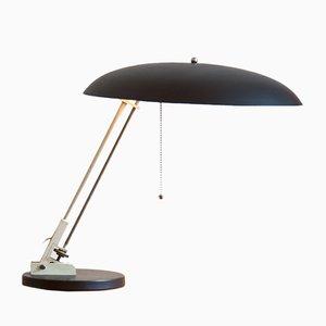 Lampe de Bureau par J.A. Busquet pour Hala Zeist, 1950s