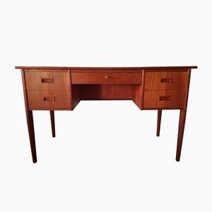 Scandinavian Double Sided Desk, 1969