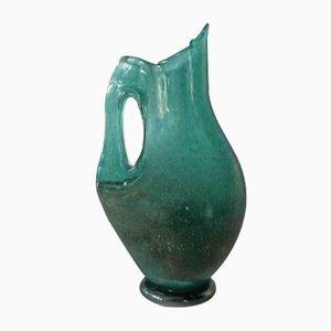 Vase Eugeneo par Ercole Barovier pour Barovier et Toso, 1951