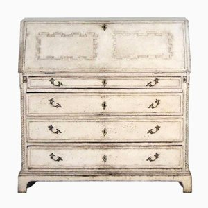 18th Century Swedish Gustavian Period Bureau