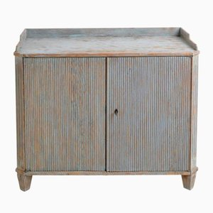 18th Century Swedish Gustavian Cabinet
