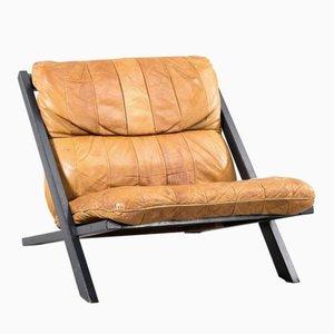 Vintage Sessel von Uli Bergere für de Sede