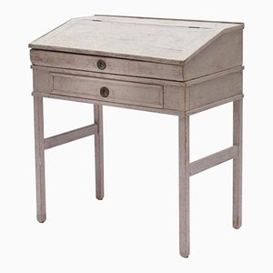 18th Century Swedish Gustavian Desk
