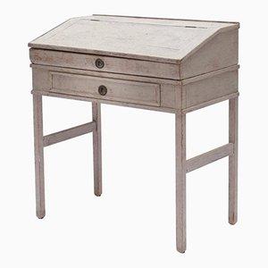 Schwedischer Schreibtisch im gustavianischen Stil, 18. Jh.