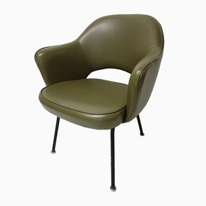 Sedia da scrivania di Eero Saarinen per Knoll, anni '60
