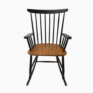 Rocking Chair Scandinave par Ilmari Tapiovaara, 1960s