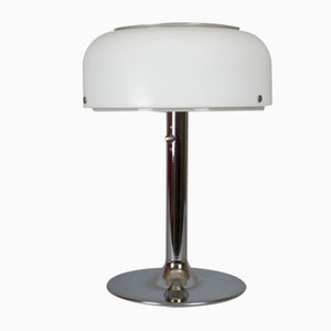 Grande Lampe de Bureau Knubbling par Anders Pehrson pour Ateljé Lyktan, 1960s