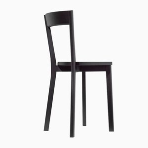 Mina Chair by Tommaso Caldera for WLegno