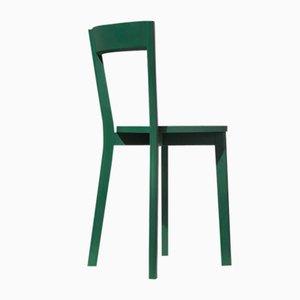 Sedia Mina di Tommaso Caldera per WLegno