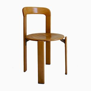 Dining Chair by Bruno Rey for Kusch & Co, 1970s