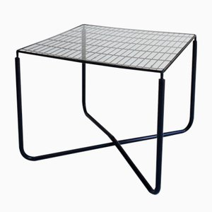 Jarpen Coffee Table by Niels Gammelgaard for Ikea, 1983