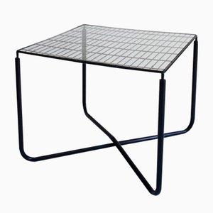 Table Basse Jarpen par Niels Gammelgaard pour Ikea, 1983