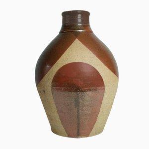 Große Studio Vase von Haukur Dór Sturluson, 1964