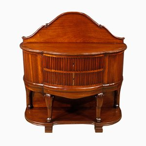 French Mahogany Chest of Drawers, 1930s