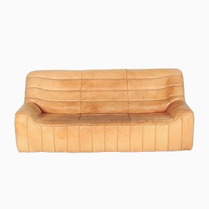 Vintage 3- Seater DS84 Sofa from de Sede