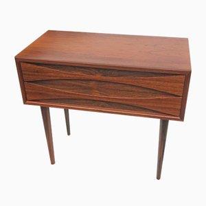 Mueble pequeño de Arne Vodder para N. C. Mobler, años 60