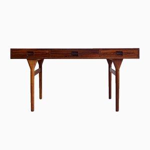 Vintage Schreibtisch von Nanna Ditzel für Soren Willadsen Mobelfabrik