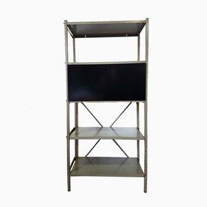 Vintage Model 663 Shelving Unit by Wim Rietveld for Gispen