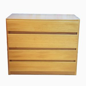 Vintage Savoie Series Small Chest of Drawers from Regain, 1980s