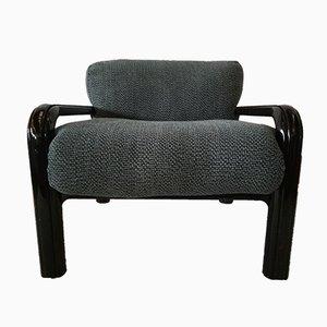 Vintage Sessel von Gae Aulenti für Knoll Inc. / Knoll International