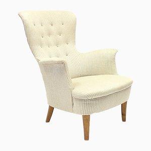 Schwedischer Sessel von Carl Malmsten, 1950er