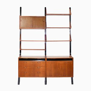 Mid-Century Wall System from Elementa