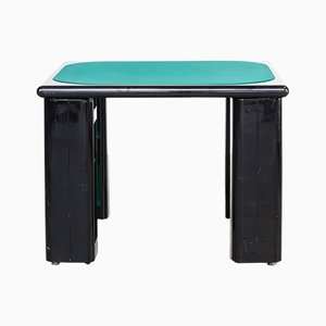 Game Table by Pierluigi Molinari for Pozzi Milano, 1970s