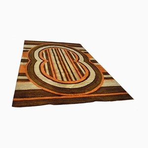 Tapis Mid-Century, Allemagne, 1970s