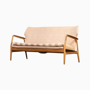 Teak Sofa by Aksel Bender Madsen for Bovenkamp, 1960s