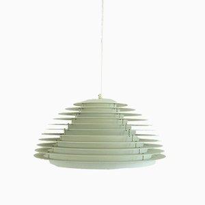 Lampe à Suspension Hekla par Jon Olafsson and P.B. Lúthersson pour Fog & Mørup, 1960s