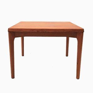 Teak Coffee Table by Henning Kjærnulf for Vejle Møbelfabrik, 1960s
