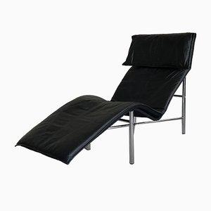 Chaise Lounge modelo Skye vintage de Tord Bjorklund para Ikea, años 80