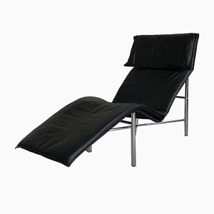 Vintage Model Skye Chaise Lounge by Tord Bjorklund for Ikea, 1980s