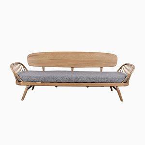 Sofá cama modelo 355 de Lucian Ercolani para Ercol, años 60