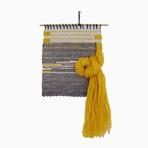 Persinette Hand Woven Wall Hanging from Weavesmith, 2016