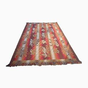 Polnischer Art Deco Teppich