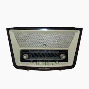 Tatry 3281 Radio from Kasprzaka, 1959