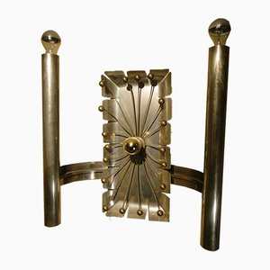 Large Flower Sconce, 1970s
