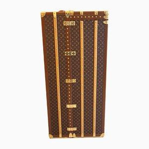Baule grande di Louis Vuitton, anni '90